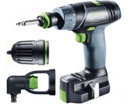 Perceuse Visseuse FESTOOL 10.8V TXS SET - 564510