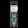 Raccord rapide sécurité euro PREVOST - 8 mm - Flexible Ø 9-10 mm - ESI 071810CP