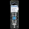 Raccord PREVOST pour flexible avec collier à oreilles 1517 - Ø8 mm - ISI 061808CP