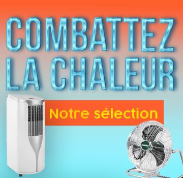 Ventilateur + clim 2021