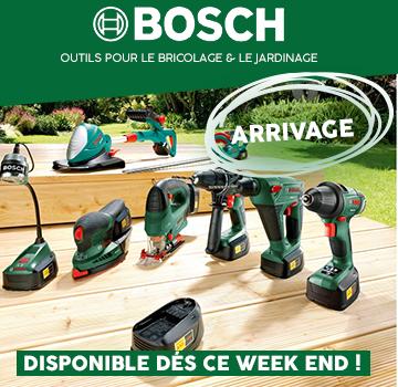 Bosch vert