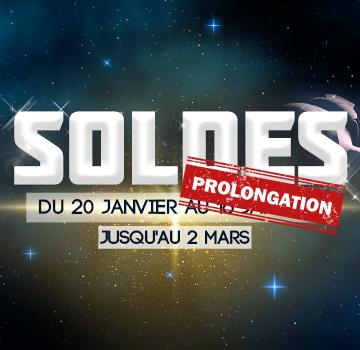 Soldes Hiver 2021 - Prolongation (mobile)