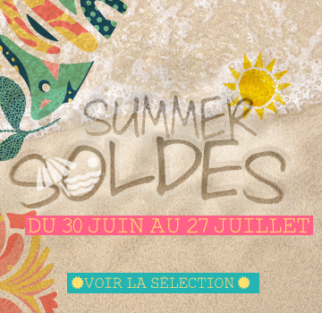 Summer Soldes 2021