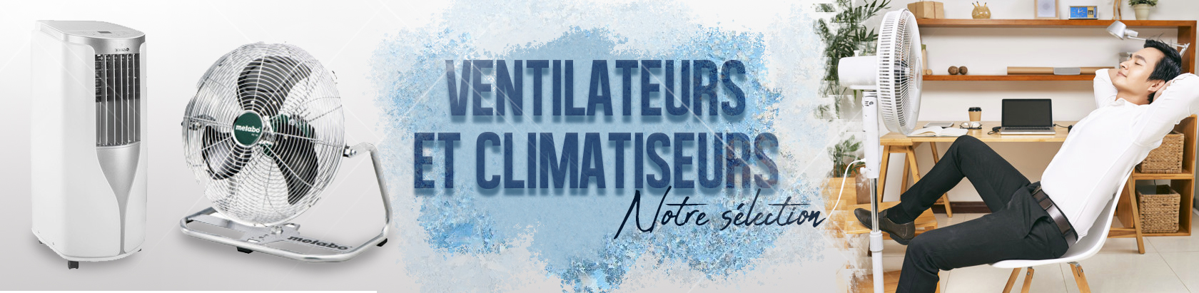 Climatiseurs 2020