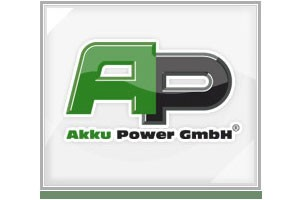 AKKU POWER GMBH BATTERIEN