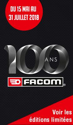 100 ans Facom