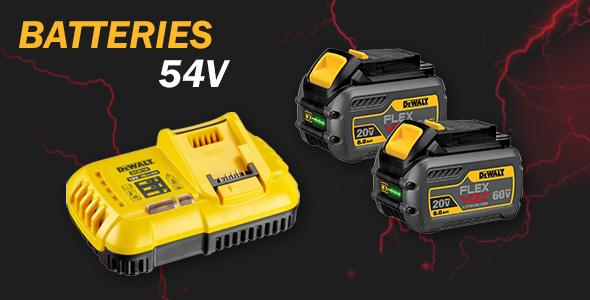 Batteries 54V
