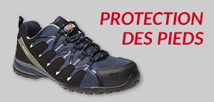 Protection des pieds Dickies