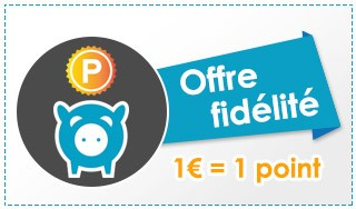 Offre fidélité