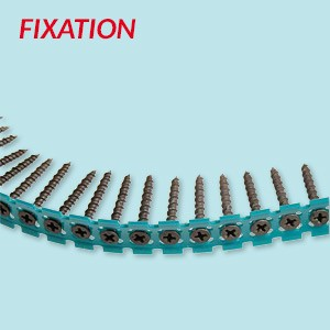 Fixation Makita