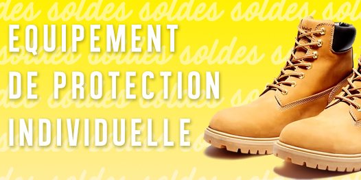 Equipement de protection individuelle