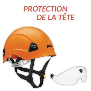 Protection de la tête Petzl