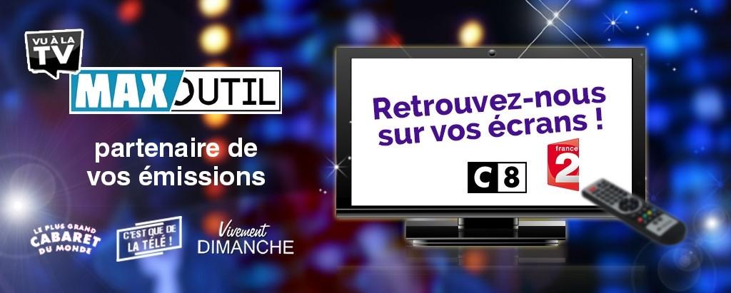 Partenaire de France 2 C8