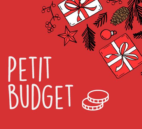 AZERT Petit budget