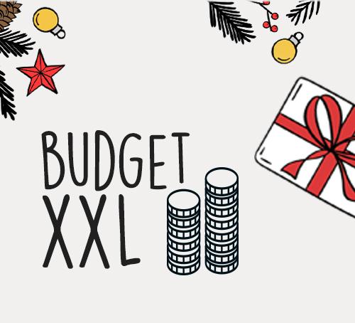 AZERTY Budget XXL